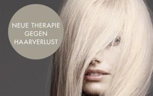 Neue Therapie gegen Haarverlust von Biosthetique